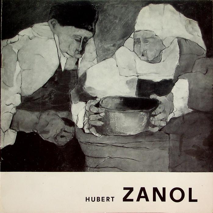 Hubert Zanol.