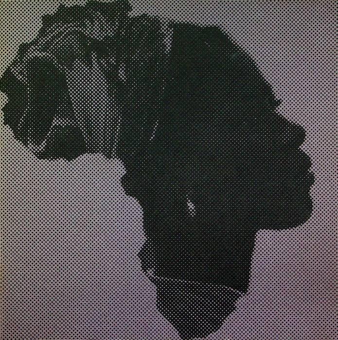 Obiettivi sull'Africa.