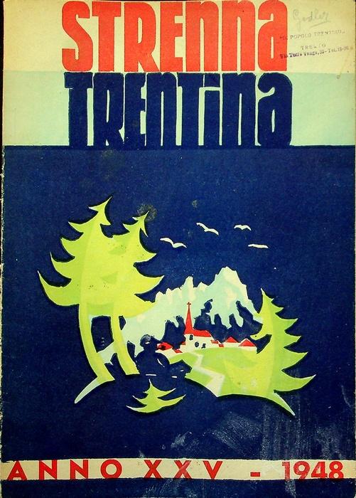 Strenna trentina: 1948.