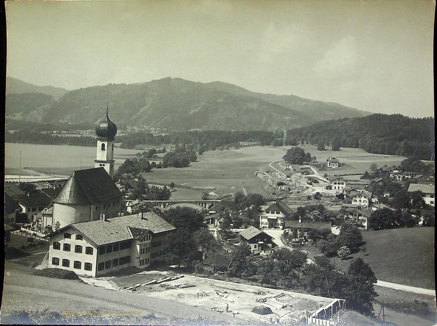 1464. Gmund am Tegernsee.