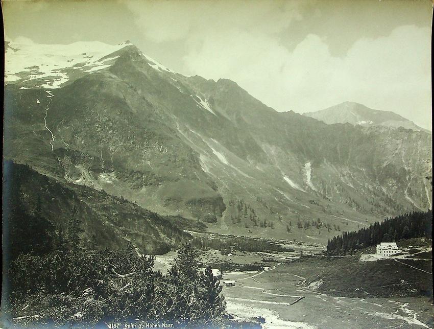 3187. Kolm g. Hohen-Naar.