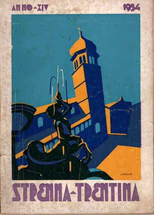 Strenna trentina: 1934.