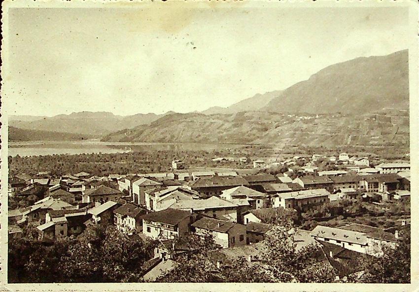 Caldonazzo m. 490 (Trentino).