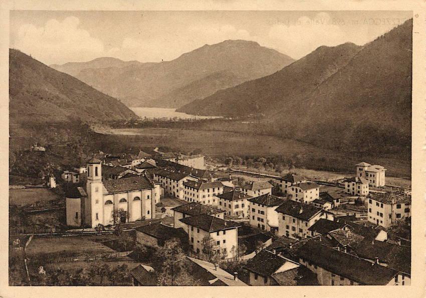Bezzecca m. 698 (Valle di Ledro).