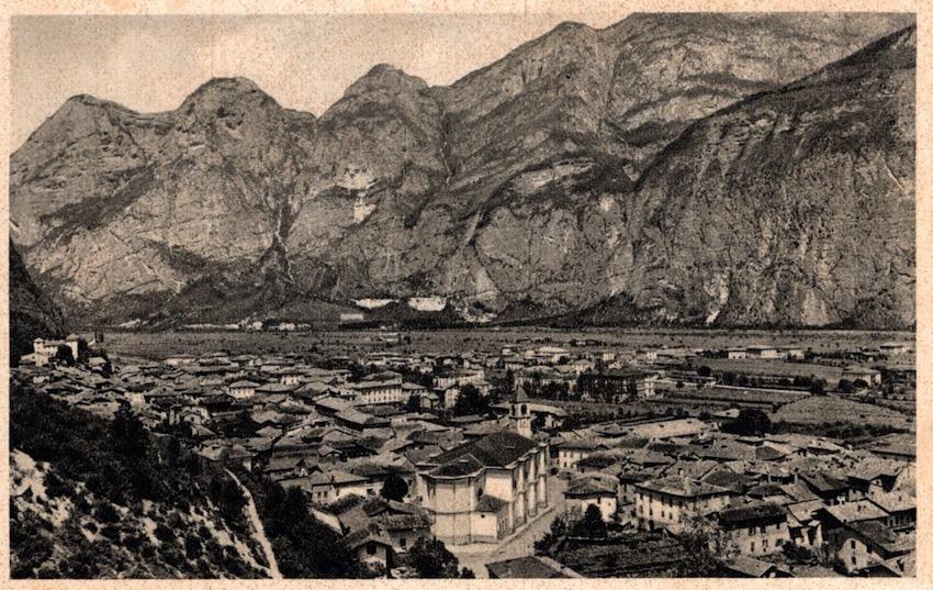 Mezzolombardo (Trentino), Panorama.