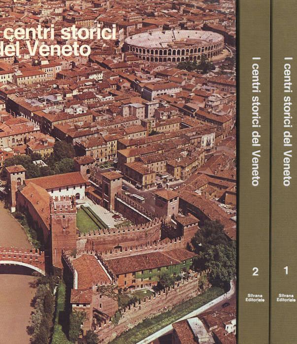 I centri storici del Veneto.