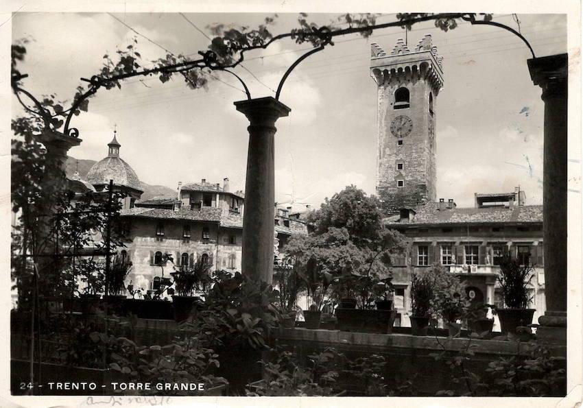 Hotel Regina - Merano.