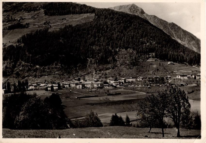 Malè (Trentino) - m. 737.