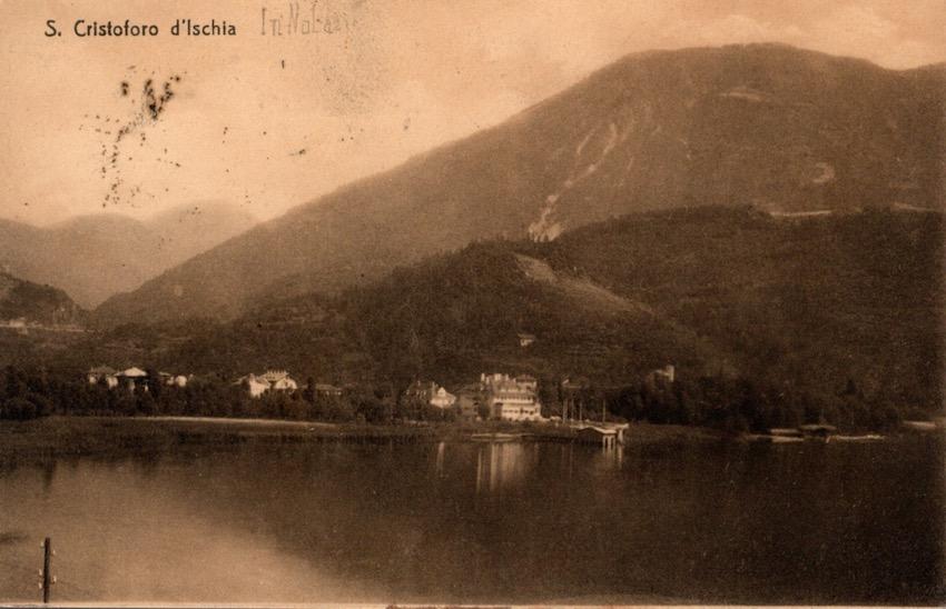 S. Cristoforo d'Ischia.