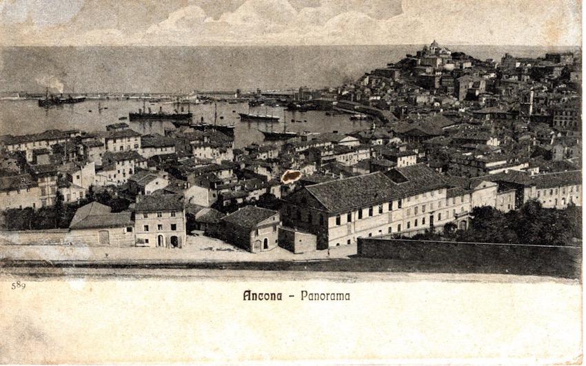 Ancona - Panorama.