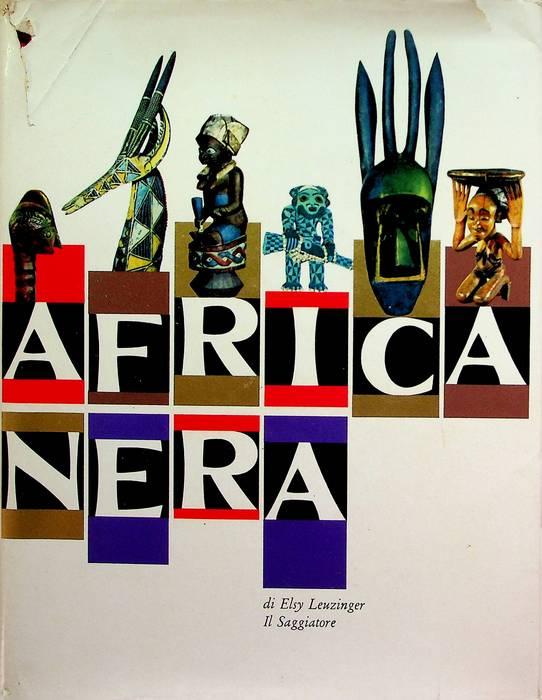 Africa nera.