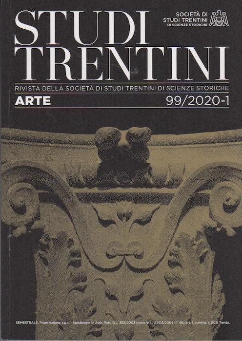 Studi trentini arte: 99/2020-1.