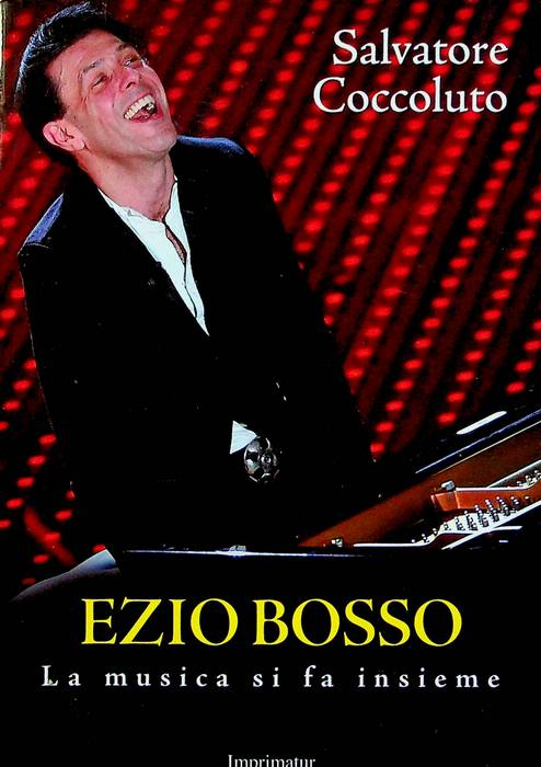 Ezio Bosso: la musica si fa insieme.