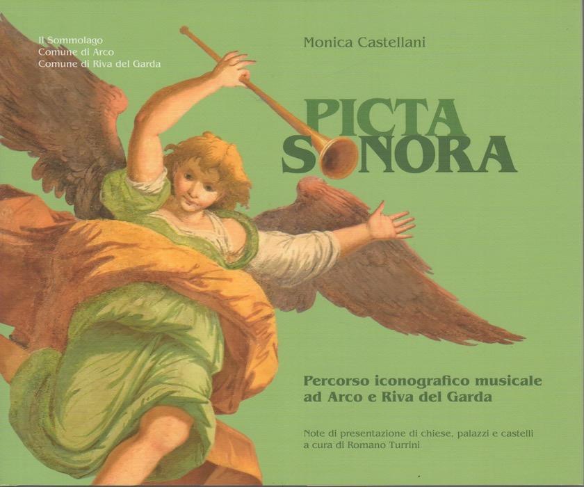 Picta sonora: percorso iconografico musicale ad Arco e a Riva del Garda.