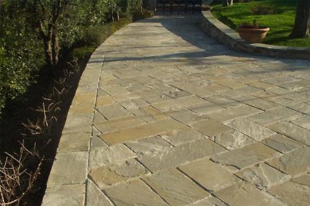 pavimentazione in pietra di langa