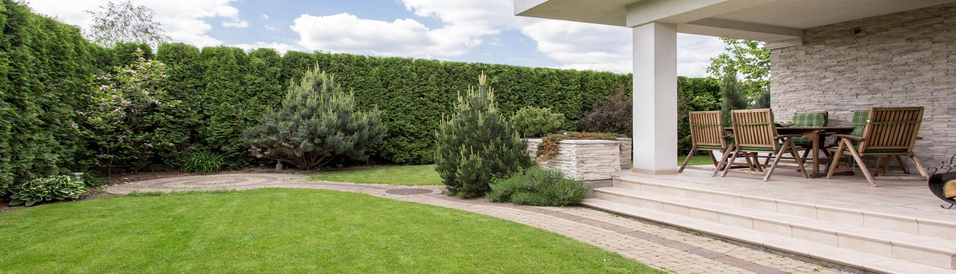 Pavimentazioni esterne in pietra naturale pavimentazione - Viali da giardino ...