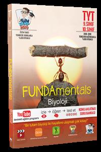 FUNDAmentals Biyoloji Konu Anlatımlı Soru Bankası
