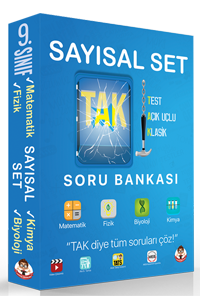 Tonguç 9sınıf Kitapları Tonguç Mağaza