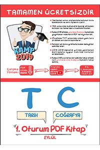 Kamp 2019 - EYLÜL - ETC