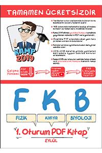 Kamp 2019 - EYLÜL - FKB