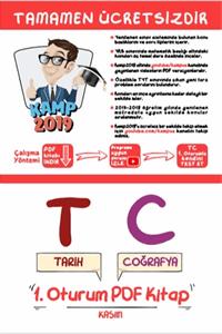 Kamp 2019 - KASIM - TC