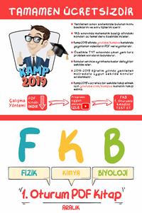 Kamp 2019 - ARALIK - FKB