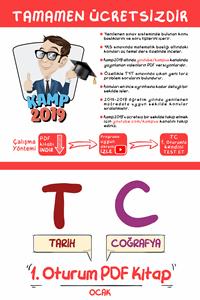 Kamp 2019 - OCAK - TC