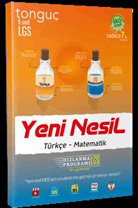 Yeni Nesil Türkçe - Matematik