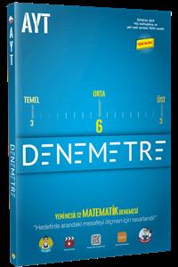 AYT DENEMETRE Yeni Nesil 12 Matematik Denemesi