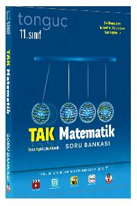11. Sınıf TAK Matematik Soru Bankası
