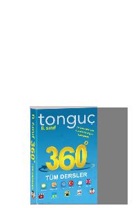 6. Sınıf 360 Soru Bankası (Cep Kitabı)