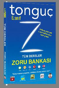 6. Sınıf Zoru Bankası Tüm Dersler