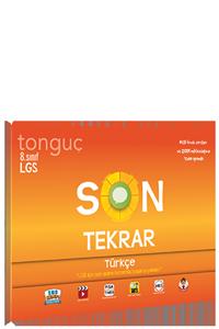 LGS Son Tekrar Türkçe