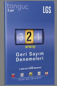 LGS Geri Sayım Denemeleri 2