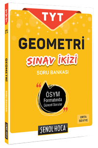 TYT Geometri Soru Bankası (Sınav İkizi)