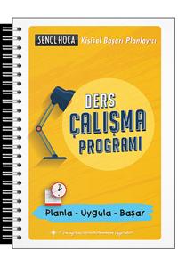 Ders Çalışma Programı