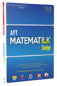 AYT MatematİLK Seviye Soru Bankası