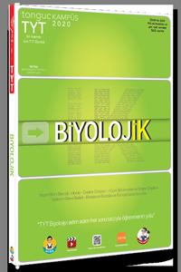 TYT BiyolojİK