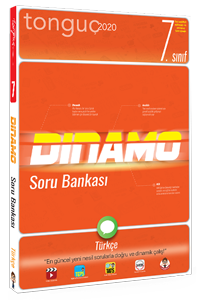 7. Sınıf Türkçe Dinamo Soru Bankası