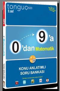 0'dan 9'a Matematik Konu Anlatımlı Soru Bankası