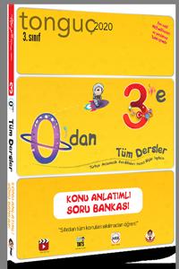 0'dan 3'e Konu Anlatımlı Soru Bankası