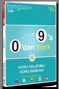 0'dan 9'a Fizik Konu Anlatımlı Soru Bankası