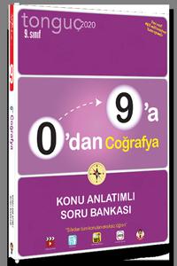 0'dan 9'a Coğrafya Konu Anlatımlı Soru Bankası