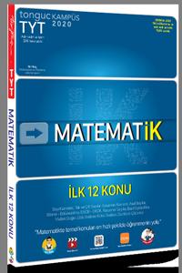 MATEMAT-İK (İlk 12 Konu)