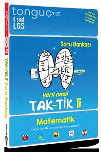 8. Sınıf Matematik Taktikli Soru Bankası