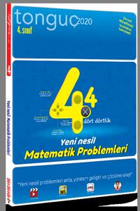 4. Sınıf Dört Dörtlük Matematik