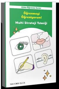 Özgü Güler / Etkin Öğrenme Serisi Multi Strateji Tekniği