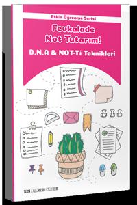 Özgü Güler / Etkin Öğrenme Serisi D.N.A NOT-Ti Teknikleri