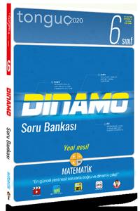 6. Sınıf Dinamo Matematik Soru Bankası