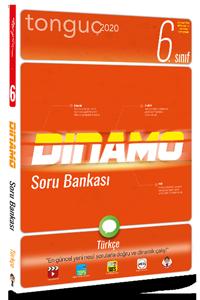 6. Sınıf Dinamo Türkçe Soru Bankası